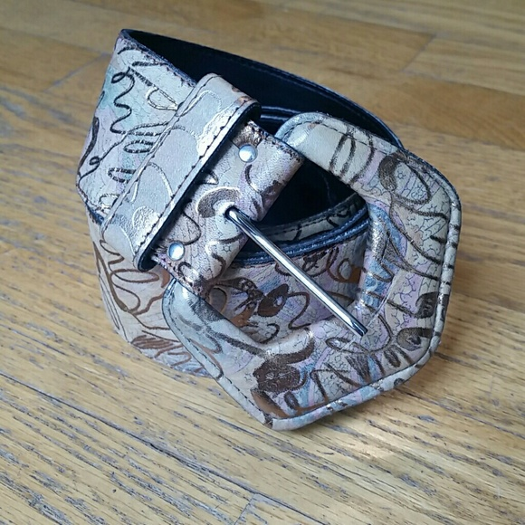 Other Accessories - Women's Leather Belt ML